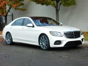 65 The Best S560 Mercedes 2019 Images