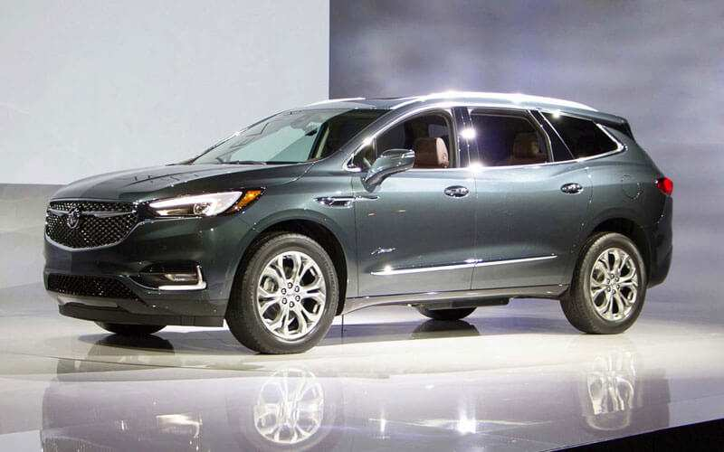 65 The Best What Will The 2020 Buick Enclave Look Like Reviews
