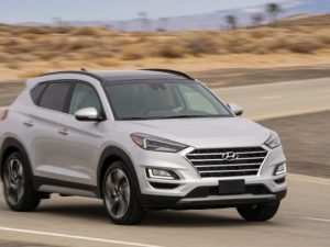 65 The Best When Will The 2020 Hyundai Tucson Be Released Speed Test