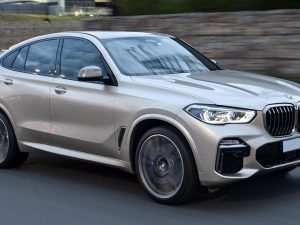 65 The Best Youtube BMW X6 2020 Wallpaper