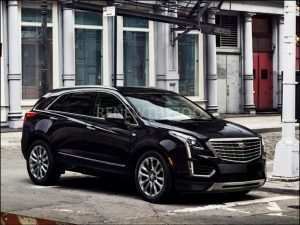 65 The Cadillac Xt3 2020 Engine