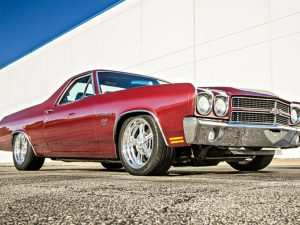 65 The Chevrolet El Camino Ss 2020 Specs and Review