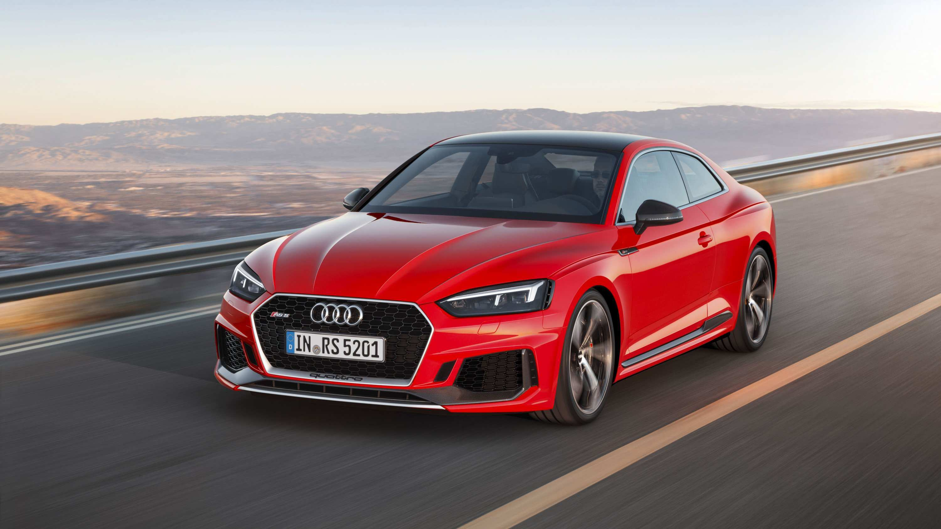 65 The New 2019 Audi Rs5 Review And Release Date