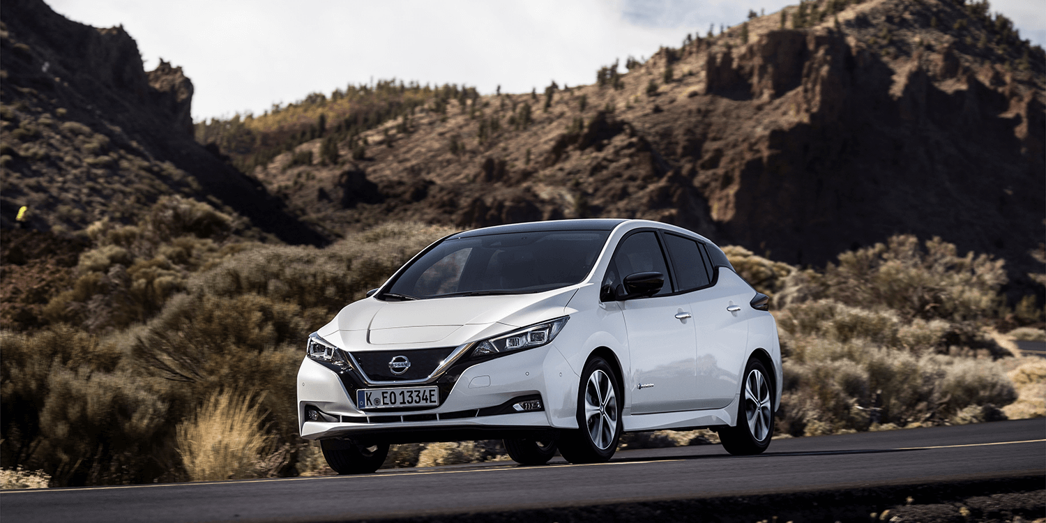 65 The Nissan Leaf 2019 60 Kwh Specs