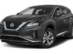 65 The Nissan Murano 2020 Model Release
