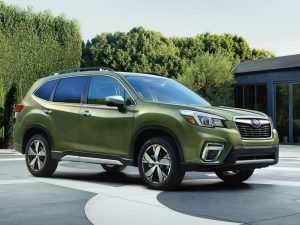 65 The Novita Subaru 2019 Pictures