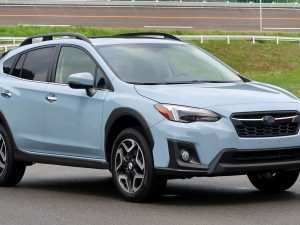65 The Subaru Canada 2020 Redesign and Review