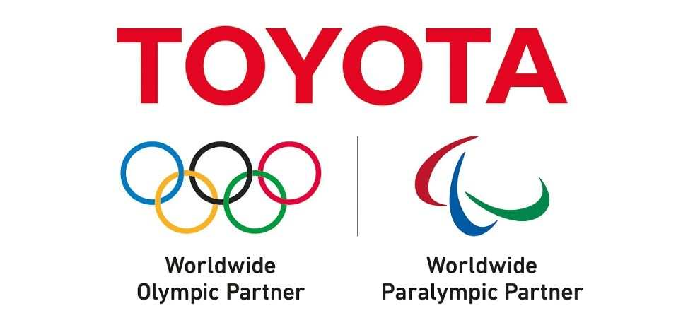 65 The Toyota 2020 Olympics Images