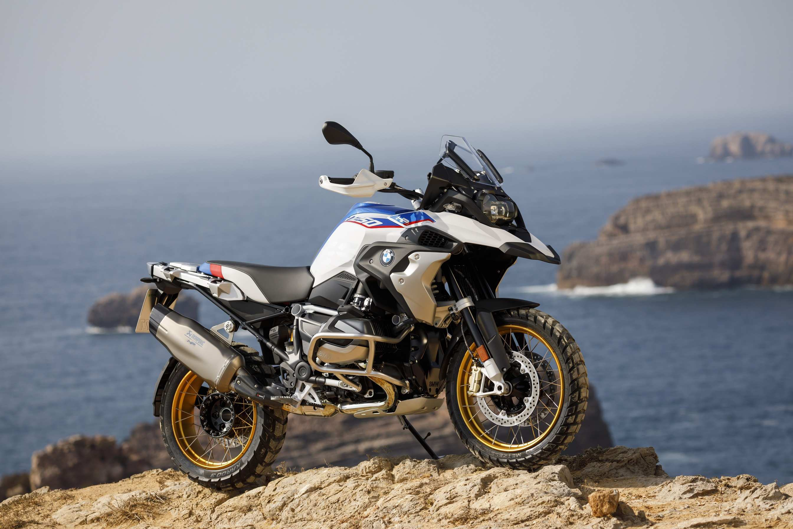 66 A 2019 Bmw 1250 Gs Performance And New Engine