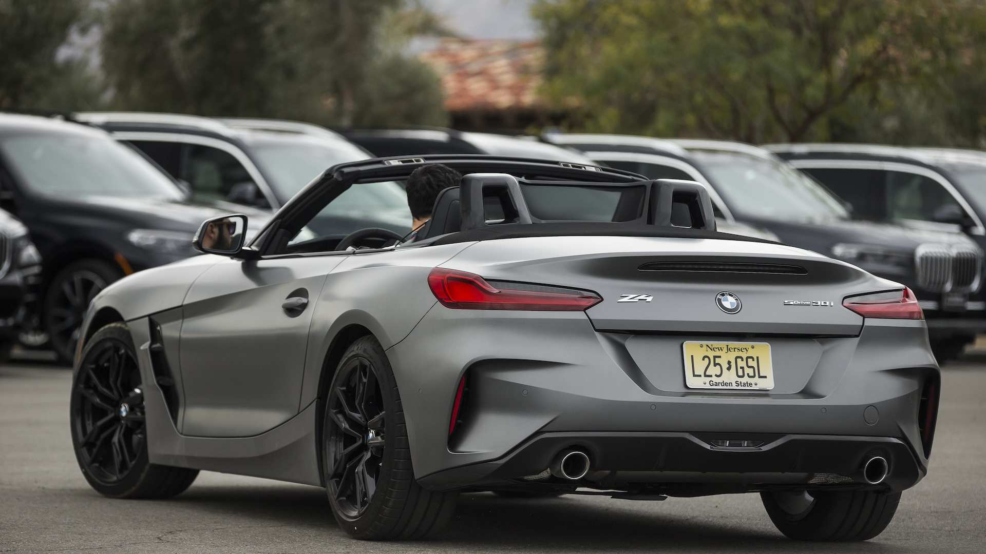 66 A 2019 Bmw Roadster Performance