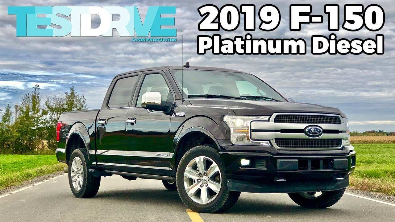 66 A 2019 Ford Diesel Price And Review