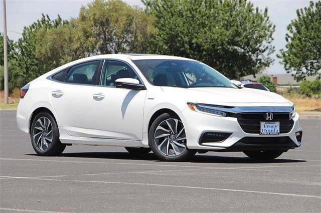 66 A 2019 Honda Insight Hybrid Prices