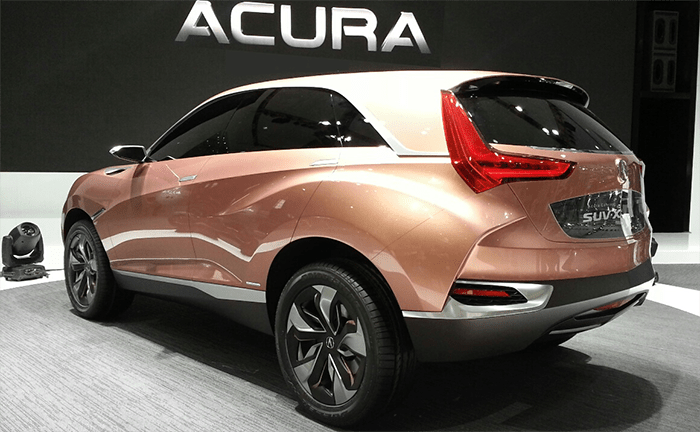 66 A 2020 Acura Mdx Body Change Price Design And Review