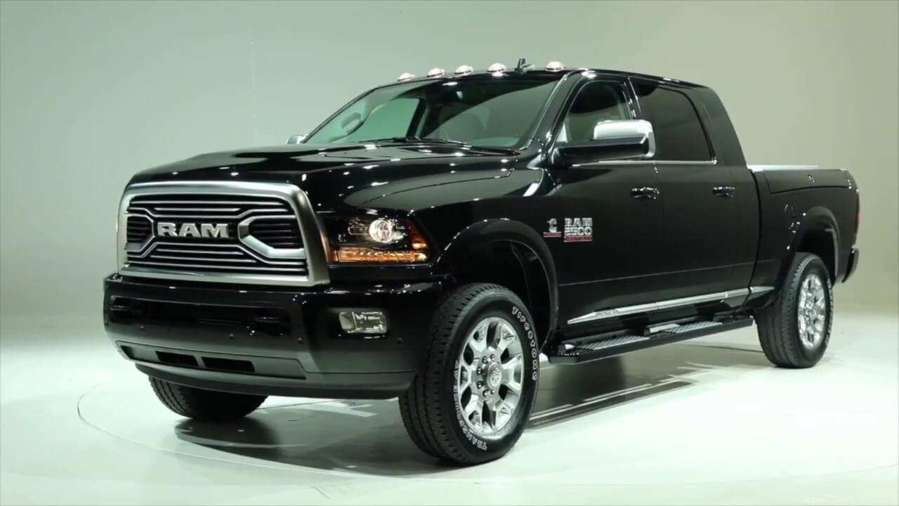 66 A 2020 Dodge Ram 2500 For Sale Concept