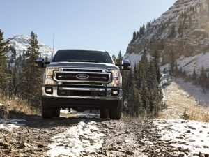 66 A 2020 Ford Super Duty Youtube New Concept