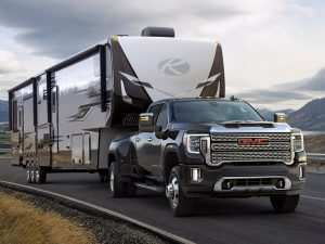 66 A 2020 Gmc 3500 Denali Price Specs and Review