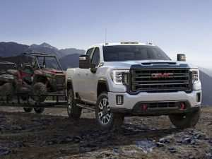 66 A 2020 Gmc Sierra Build And Price Rumors