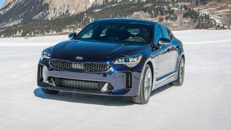 66 A 2020 Kia Lineup New Model And Performance