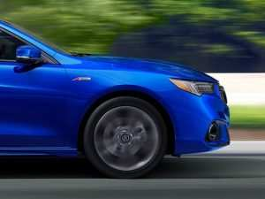 66 A Acura Tlx 2020 Release Date Price and Release date