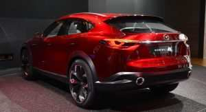 66 A Mazda Cx 3 2020 Model Price And Review