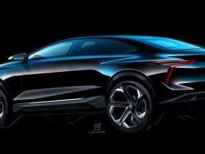 66 A Mitsubishi New Cars 2020 Specs and Review
