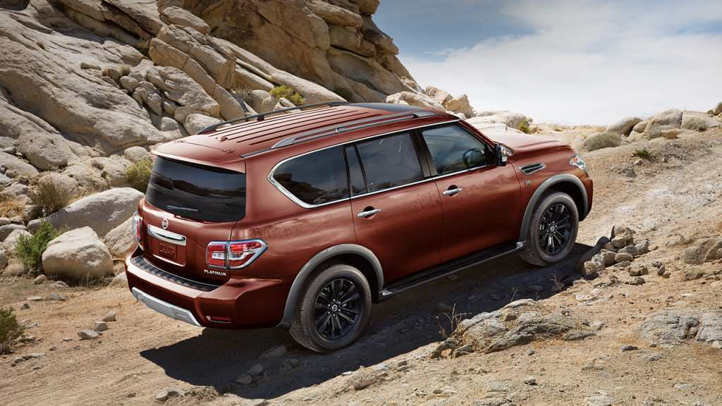 66 A New Nissan Patrol 2019 New Model And Performance