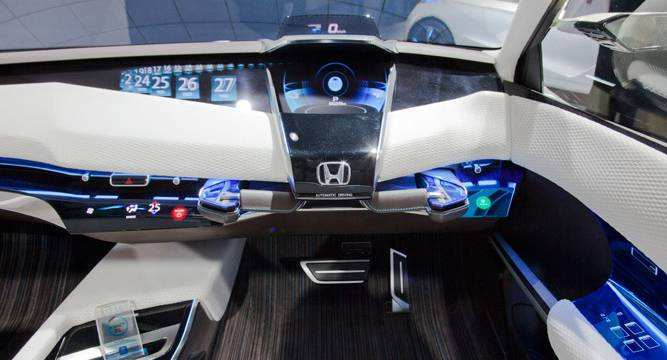 66 A Nissan 2020 Self Driving Cars Exterior And Interior