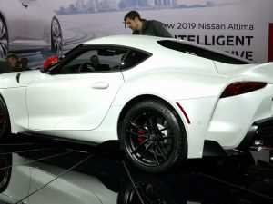66 A Toyota Gr Supra 2020 Price Design and Review