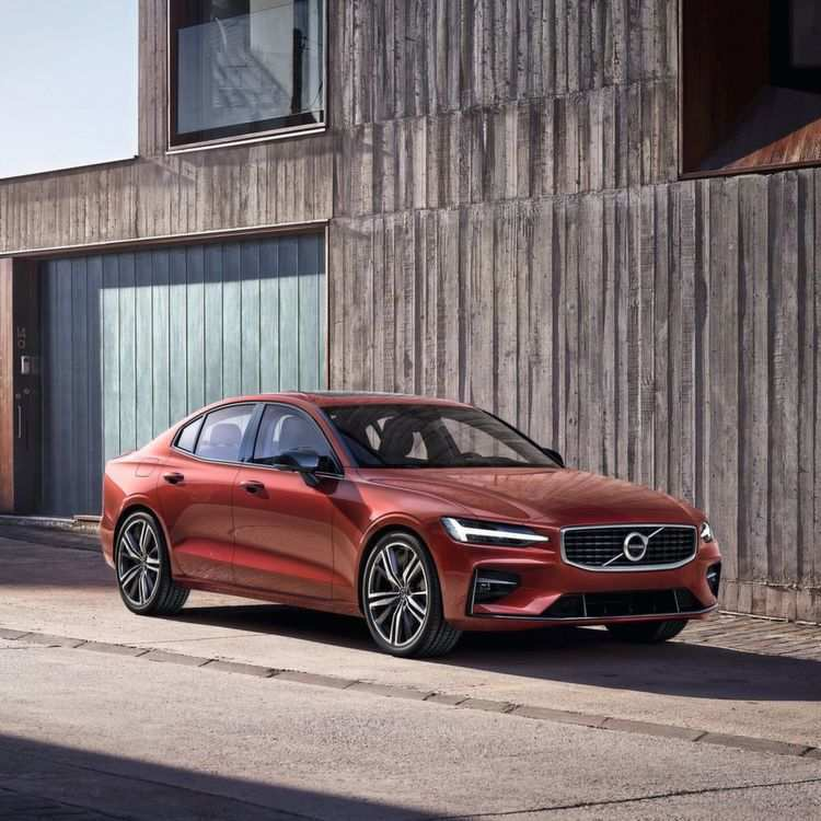 66 A Volvo 2019 Diesel Redesign And Concept