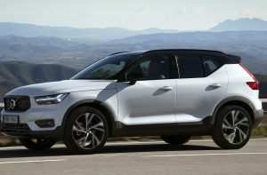 66 A Volvo Xc40 Model Year 2020 Price Design and Review