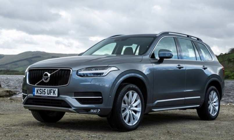 66 A When Does 2020 Volvo Xc90 Come Out Spesification