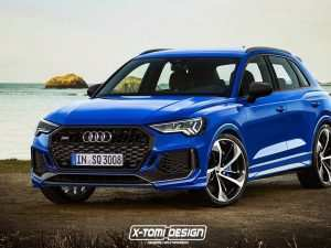 66 All New 2019 Audi Q3 Usa Price and Review