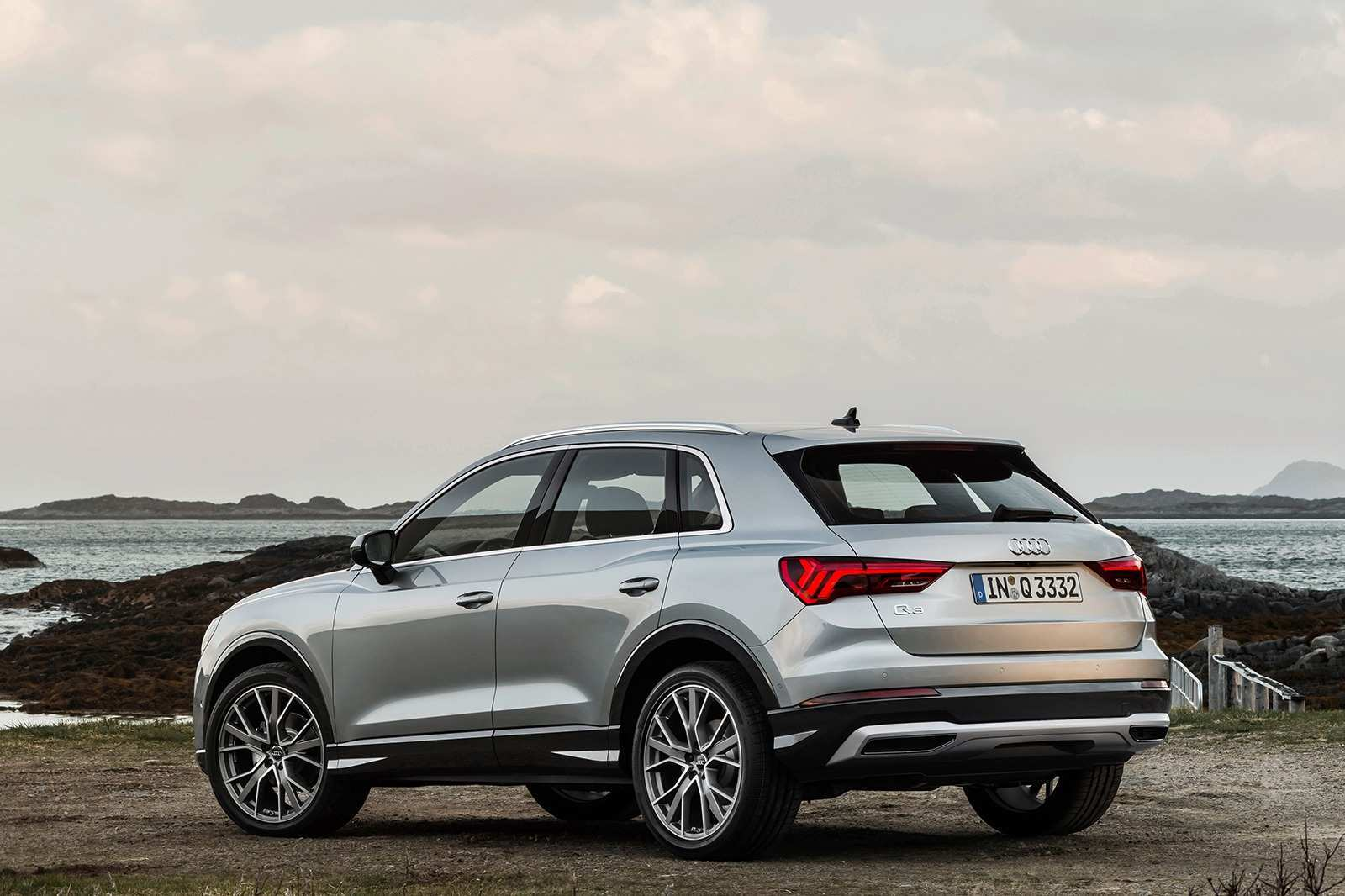 66 All New 2019 Audi Q3 Usa Speed Test