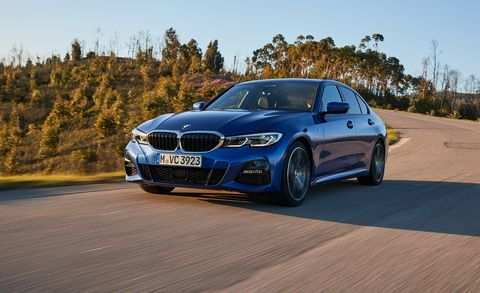 66 All New 2019 Bmw 3 Series Spy Shoot