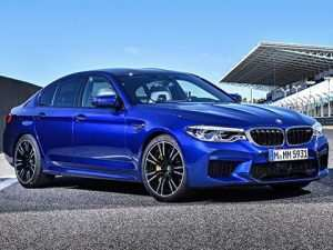 66 All New 2019 Bmw M5 Price Images