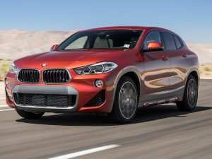 66 All New 2019 Bmw X2 Price Design and Review