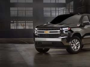 66 All New 2019 Chevrolet Vehicles Specs