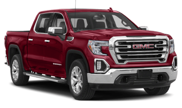 66 All New 2019 Gmc Vs Silverado New Concept