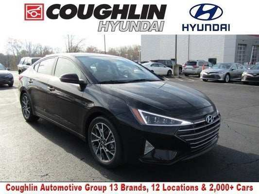 66 All New 2019 Hyundai Elantra Limited Ratings
