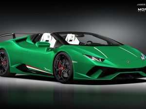 66 All New 2019 Lamborghini Performante Price Design and Review
