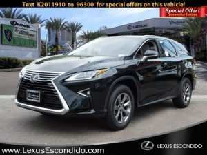66 All New 2019 Lexus Rx L Overview