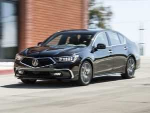 66 All New 2020 Acura Rlx Release Date Reviews