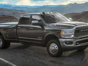 66 All New 2020 Dodge Ram Hd Release