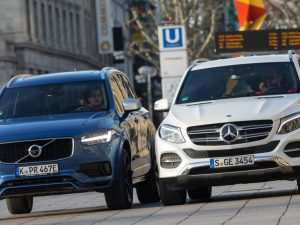 66 All New 2020 Mercedes Gle Vs Volvo Xc90 Style