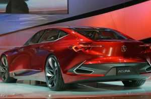 66 All New Acura Future Cars 2020 Review and Release date