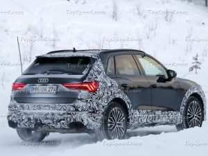 66 All New Audi Sq3 2020 Redesign and Concept