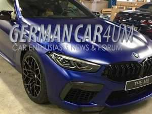 66 All New BMW M8 2020 Redesign and Review