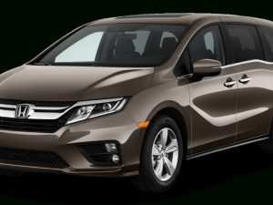 66 All New Honda Odyssey 2020 Release Date History