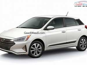 66 All New Hyundai I20 2020 Wallpaper