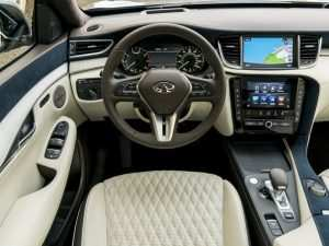 66 All New Infiniti 2020 Vehicles Pictures